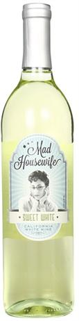 Mad Housewife Cellars Sweet White